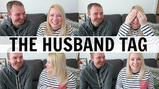 THE HUSBAND TAG!