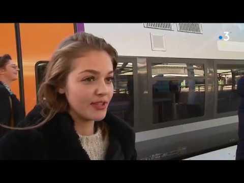Perpignan Toulouse C'est Maintenant Possible En Train Sans Changement