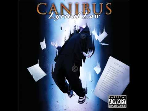 Canibus - Cypher With Self [Lyrical Law]