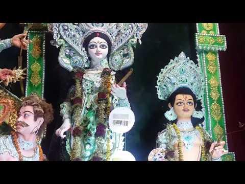 Durga Puja in Kolkata - Fest For The Senses.