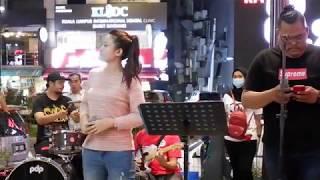 Kemarin||Ad Penonton Mintak Nurul Bawakkan Lagu Seventeen..Vocal Nurul Memang Sedap..
