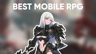 Top 10 NEW Mobile RPGs | Android & iOS roleplaying games