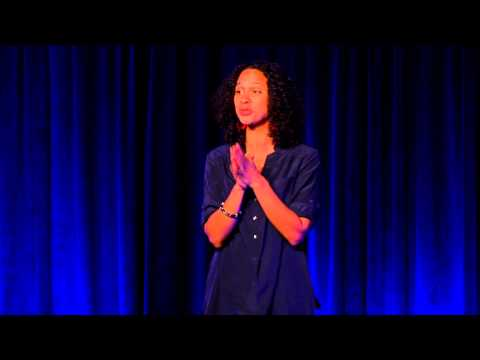 The dance narrative within: Cat Willis & Mischa Scott at TEDxSantaCruz