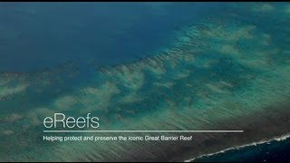 eReefs: Providing water quality information for the Great Barrier Reef