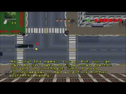 GTA: London 1969 - Mission #12 - Royal Stretch In North Chelsea