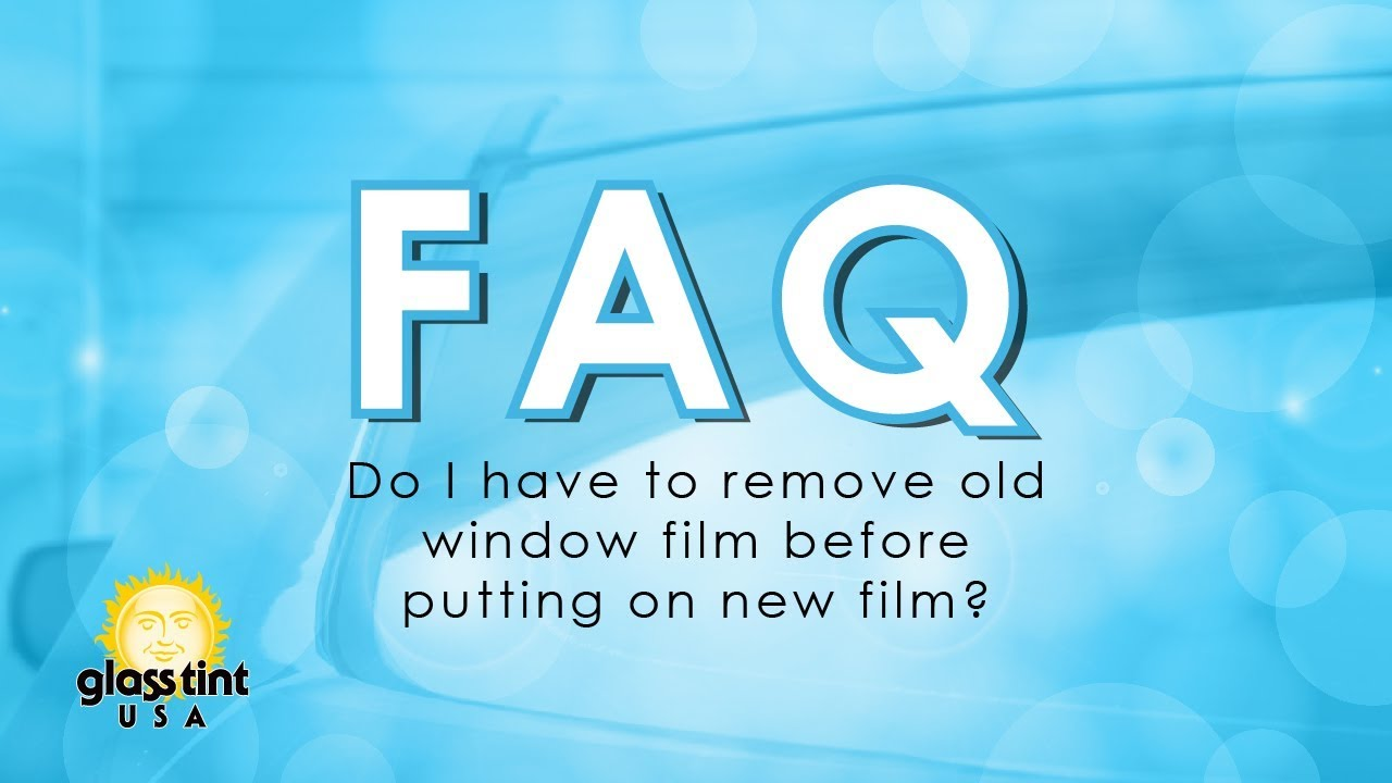 Window Tint Frequently Asked Questions | Glass Tint USA