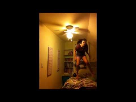 Me bored in my room - YouTube
