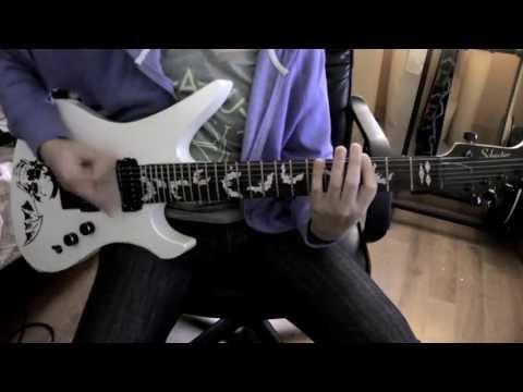 115 - Treyarch Sound - Instrumental (Guitar Cover)