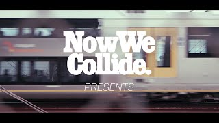 now we collide x espn x sofles making of short documentary