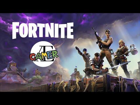 Flash Noticias | Fornite Ya Supera los 40 Millones de Jugadores!