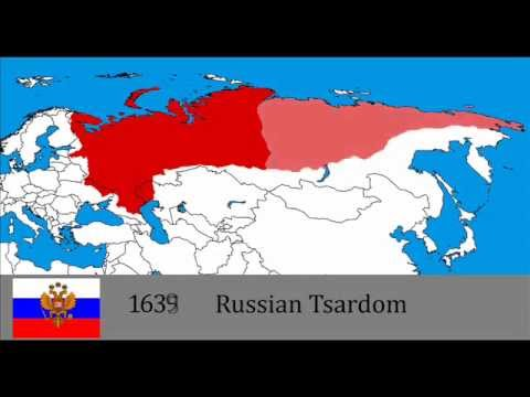 History of Russia