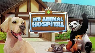 Pet World My Animal Hospital - (Tivola) - HD 1080p Gameplay Trailer - Android