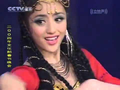 【MV】Tong Liya dance - YouTube