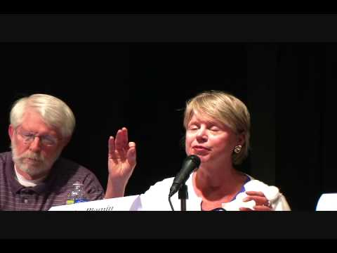 Kathy Plomin, Pt. 1, Candidate, Council At Large
