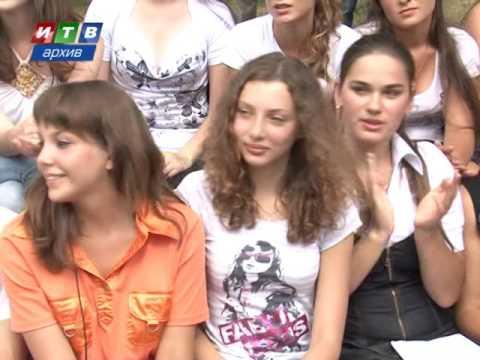 ТРК ИТВ: Крым готов оздоравливать детей со всей России