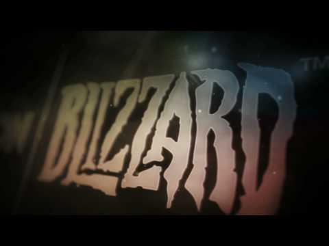 Activision Blizzard - Logo Animation