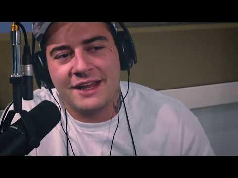 Getter Interview - EDM X IHeartRadio