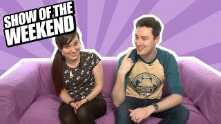 Show of the Weekend: Pokemon Go Gen 2 and the Meanest Pokemon to Catch