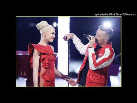 Gwen Stefani - Don't Speak ft. Hunter Plake (Official Audio)