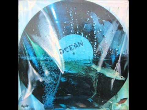 Ocean - Les yeux fermés