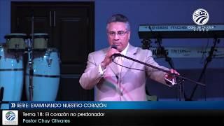 Chuy Olivares - El corazón no perdonador