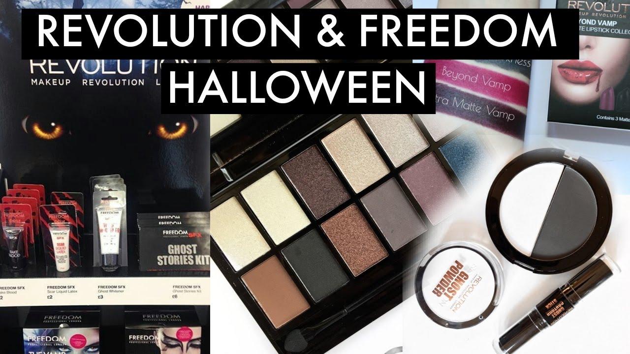 Sfx makeup kit