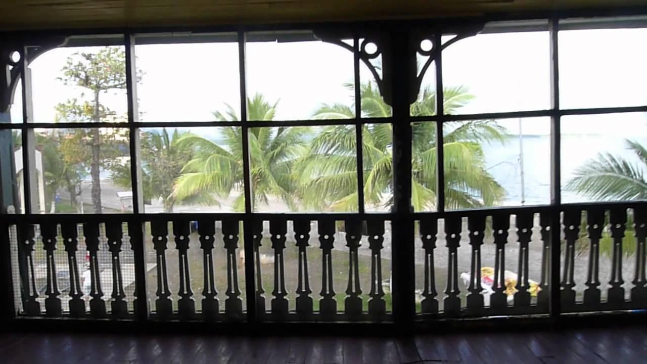 Hotel Del Norte Puerto Barrios