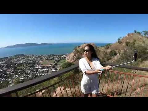 Living Life - Road Trip to Townsville & Castle Hill - Australia