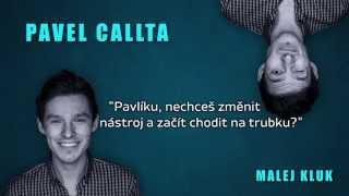 Pavel Callta - Malej Kluk (Lyrics Audio)