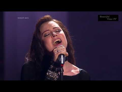 Veronika. 'Dream On'. The Voice Russia 2017.