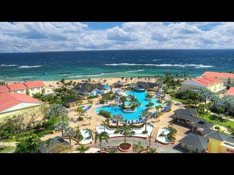 Marriott's St. Kitts Beach Club - Frigate Bay, Saint Kitts and Nevis