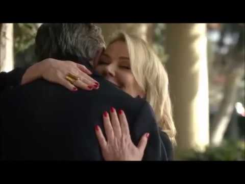 Criminal Minds S13E18 VOST French The meeting of rossi with his third wife