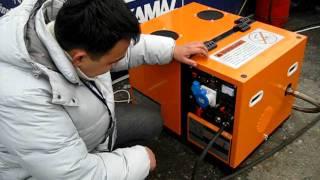 Электрогенератор для дачи: особенности инверторных, газовых, электрических генераторов, какой выбрать, фото и видео
