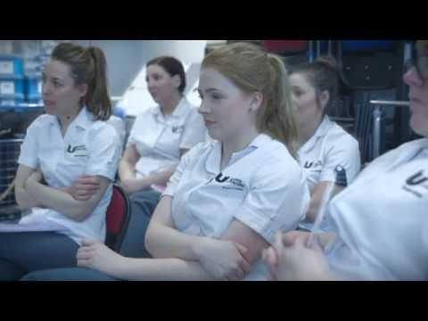 BSc (Hons) Nursing Studies (Adult)