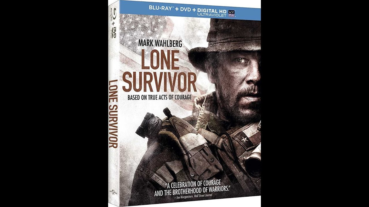 Lone Survivor : Hollywood Movie in Hindi : Base on True Story