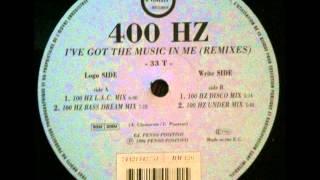 400hz - I