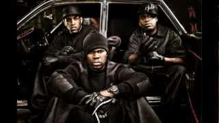 G-Unit - Poppin Them Thangs (HQ)