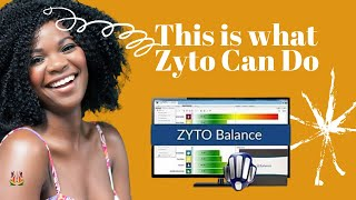 What is ZYTO TECHNOLOGY?  Your Healing Place  Explainer Video