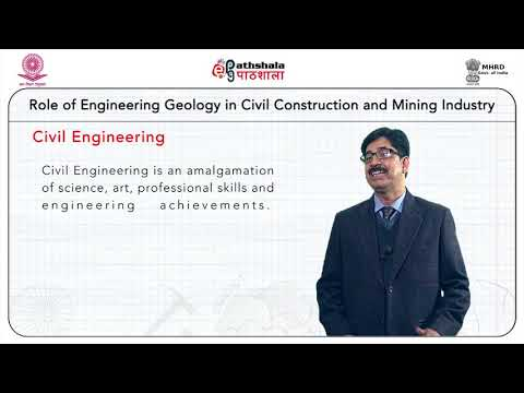 Role Of Engineering Geology In Civil Construction And Mining Industry