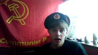 Marxism Explained: Proletarian internationalism
