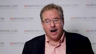 CAR T-cells: targeting BCMA