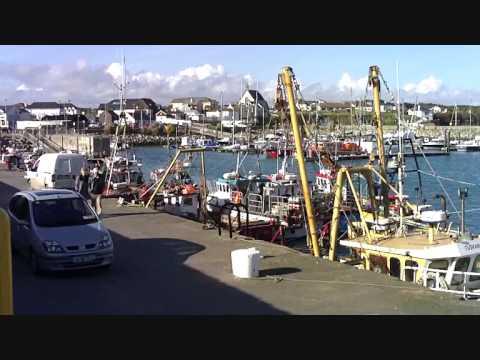 Kilmore Quay, County Wexford