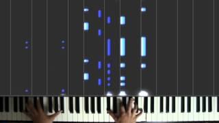 「Zetsuen No Tempest」Op2 - Daisuki Nano Ni (piano solo) // Kylee Thumbnail