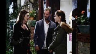 Слезы Дженнет 6 серия на русском языке с переводом, Анонс турецкого сериала