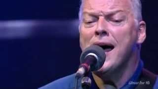 Comfortably Numb Solos played by David Gilmour - Spare Digits - True HD -