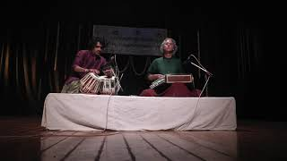 Raga Madhuvanti  Jonathan Voyer (santoor) & Uday Kulkarni (tabla)