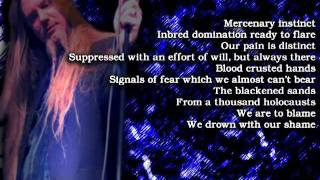 Watch Tarot Tears Of Steel video