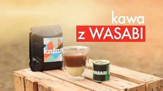 Przepis na świąteczną kawę z chrzanem Wasabi. Czajnikowy.pl