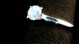 Кольцо с бриллиантом(, 2011-09-29T20:29:15.000Z)