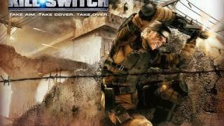 CGRundertow KILL SWITCH for PlayStation 2 Video Game Review